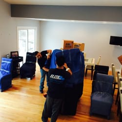 Photo Of Elite Moving U0026 Storage   Skokie, IL, United States