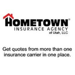 Hometown Insurance Agency Of Utah Home Rental Insurance 1451 N