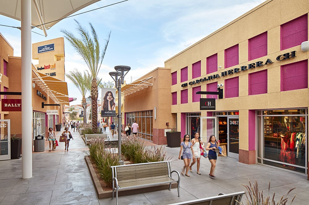 Las Vegas Outlet Mall
