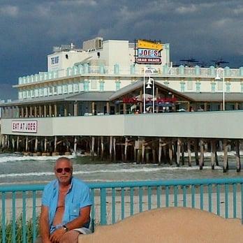 Joe S Crab Shack Daytona Beach Fl United States Yelp