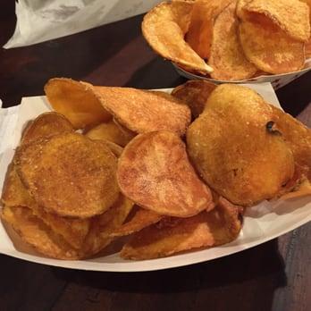 photo of peanut butter johnny s omaha ne united states truffle sea salt