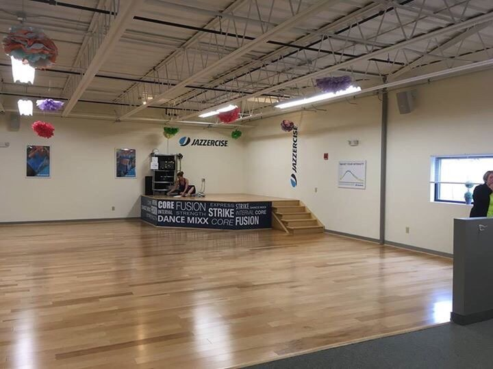 Jazzercise East Rochester: 435 W Commercial St, East Rochester, NY