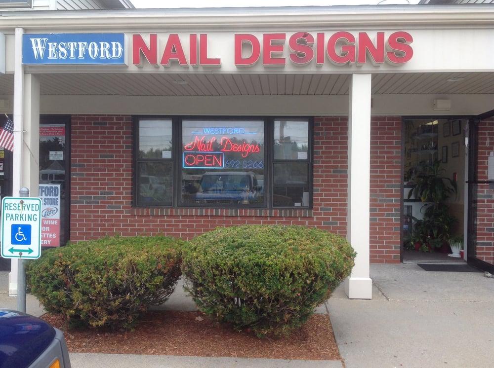Photos For Westford Nail Designs Yelp