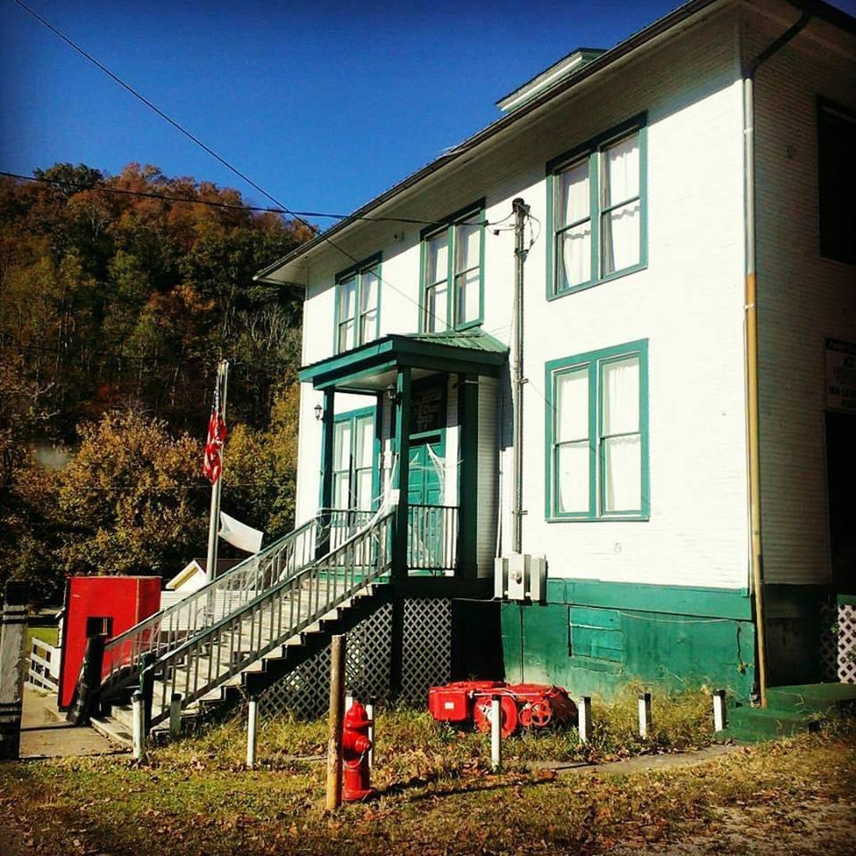 Van Lear Historical Society Coal Miners' Museum: 78 Millers Crk, Van Lear, KY
