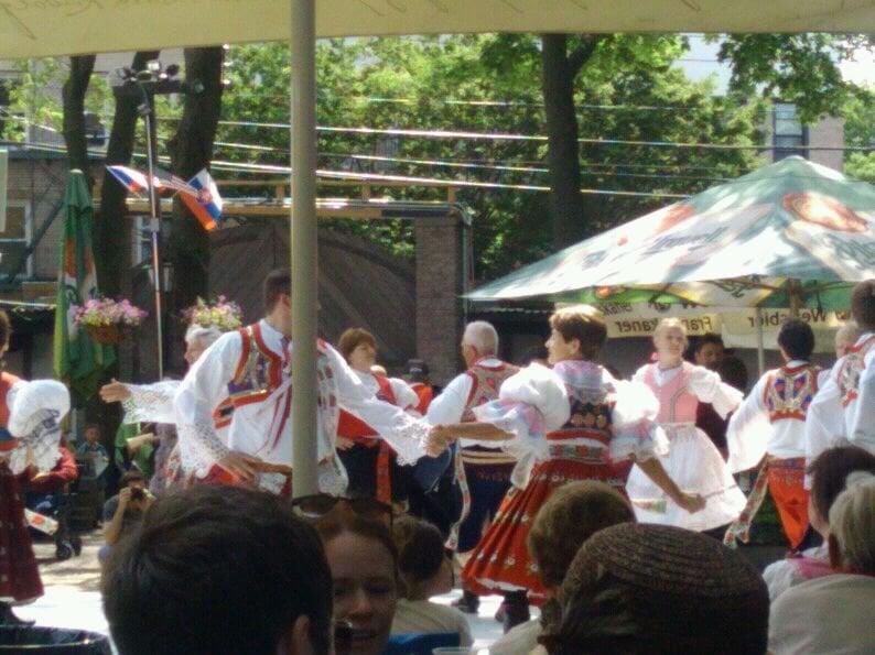 Czech Slovak Festival Yelp