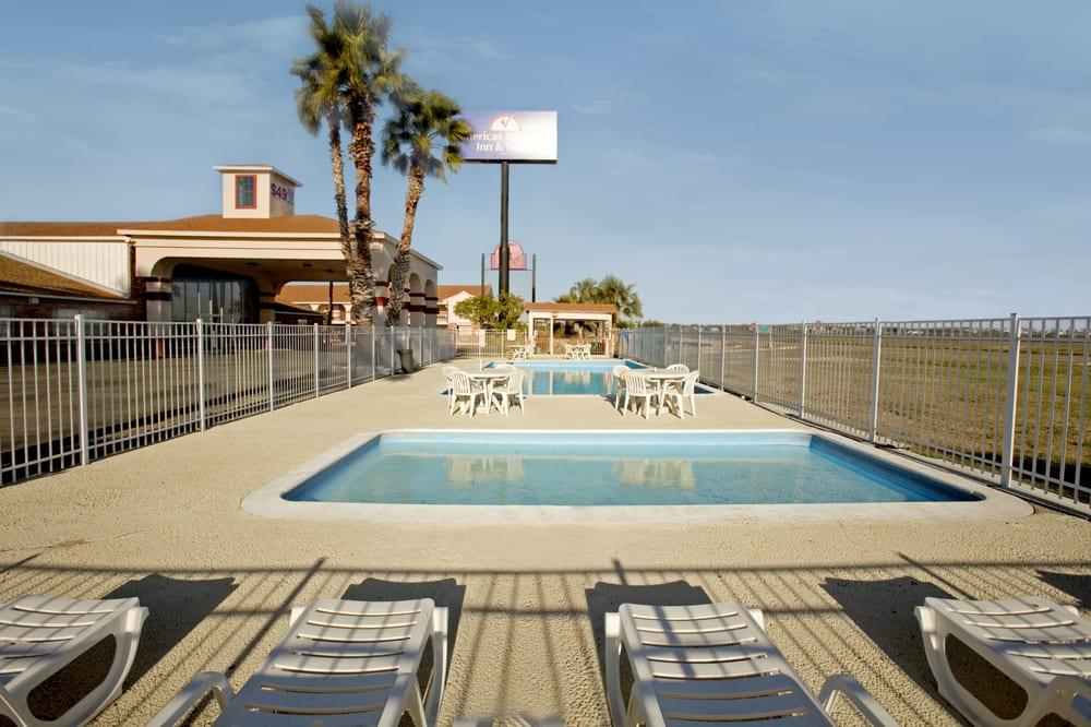 Americas Best Value Inn: 133 US Hwy 181, Portland, TX