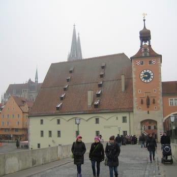 Historische wurstkuchl 118 photos 104 reviews german for Depot regensburg
