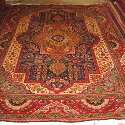Photo Of Zavin Carpet Vancouver Bc Canada Handmade Wool