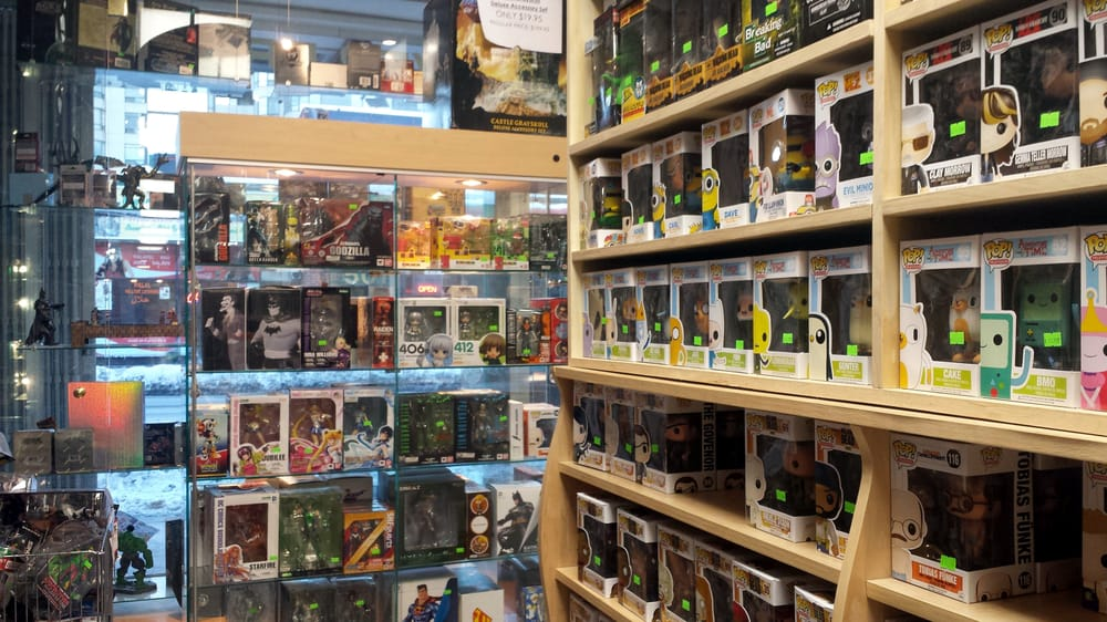 401 games toys  sportscards