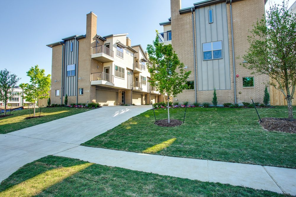 The ROWE Townhomes