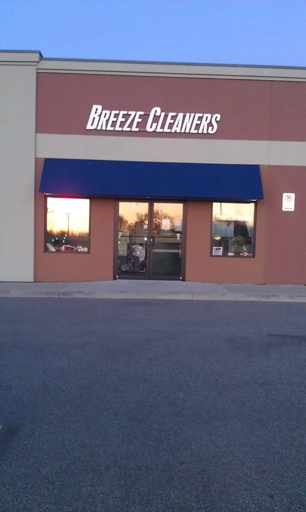 Breeze Cleaners: 5146 Mayfield Rd, Lyndhurst, OH