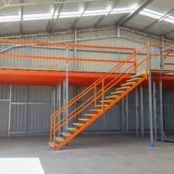 Photo Of Modular Storage Systems Yatala Queensland Australia