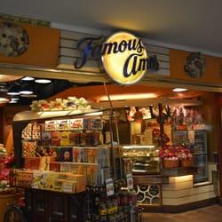 famous amos outlets singapore