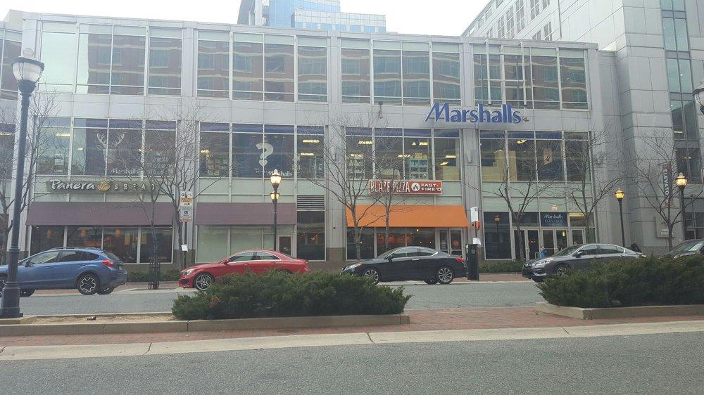 Marshall's Department Store: 600 E Pratt St, Baltimore, MD