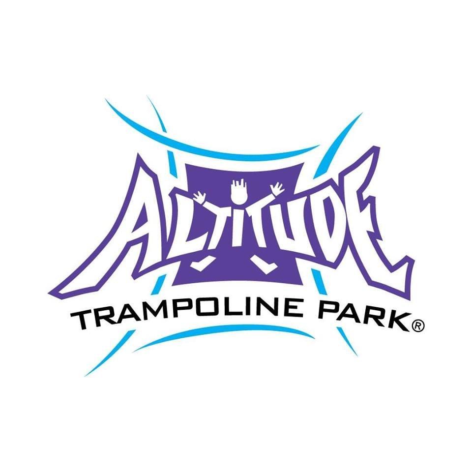 Altitude Trampoline Park: 360 Daniel Webster Hwy, Merrimack, NH