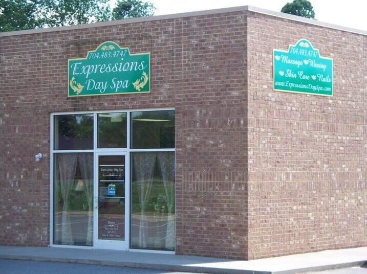 Expressions Day Spa: 4317 N Hwy 16, Denver, NC