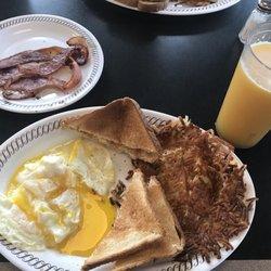 Photo Of Waffle House Jacksonville Fl United States