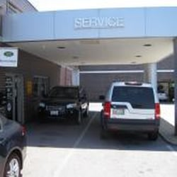 Plaza land rover st louis 10 reviews car dealers for Plaza motors st louis missouri