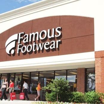 FAMOUS FOOTWEAR, COLORADO SPRINGS, CO. likes. Footwear Store/5(5).