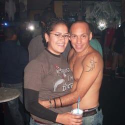 Greensboro gay club