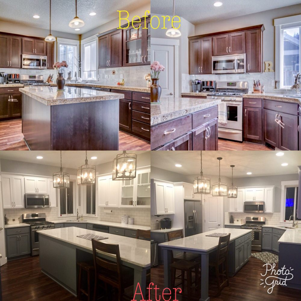 Elegant Precision Countertops   23 Photos U0026 34 Reviews   Kitchen U0026 Bath   26200 SW  95th Ave, Wilsonville, OR   Phone Number   Yelp