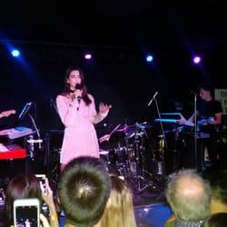 Photo Of Mercury Lounge New York Ny United States