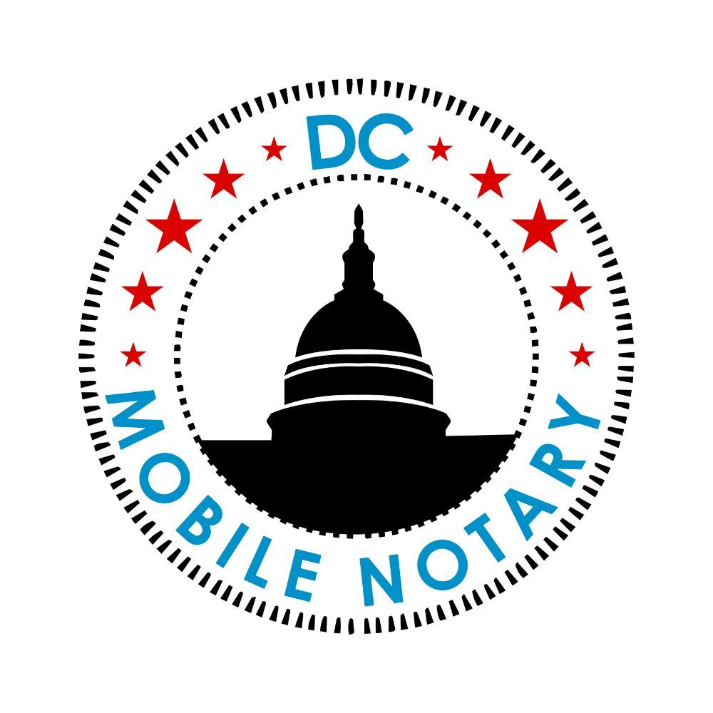 Dc mobile notary reviews notaries dupont circle