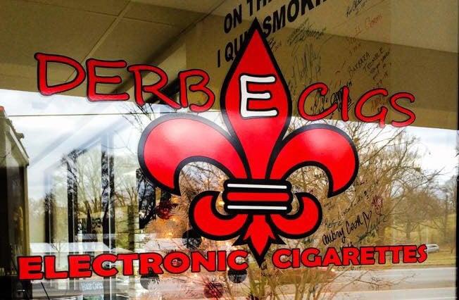Derb E Cigs Poplar: 3519 Poplar Level Rd, Louisville, KY
