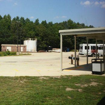 Greyhound Station - 31901 Tri County Way, Salisbury, MD