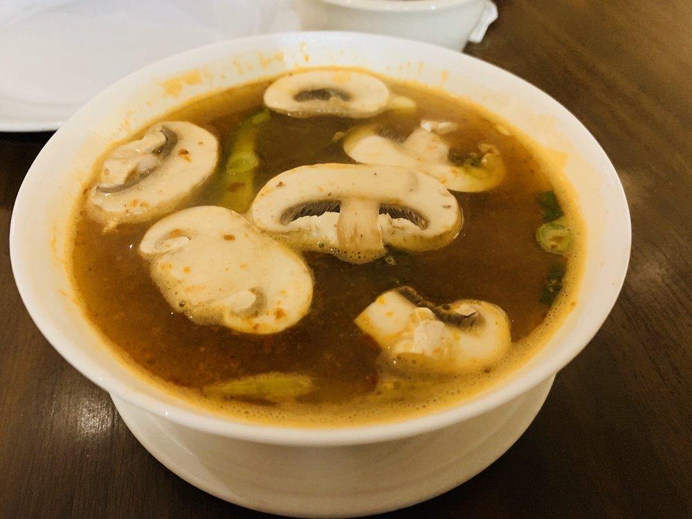Darunee Thai Cuisine
