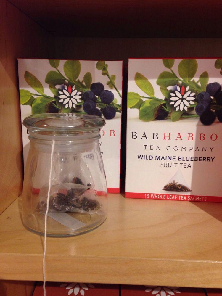 Bar Harbor Tea Company - 24 Photos & 27 Reviews - Tea Rooms