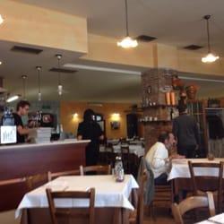 Pizzeria Al Portego Cucina Italiana Strada Dell