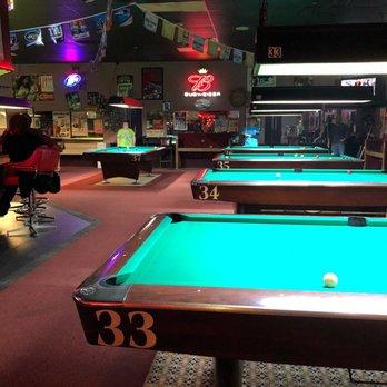 Photo Of Mr Cueu0027s Billiards II   Atlanta, GA, United States