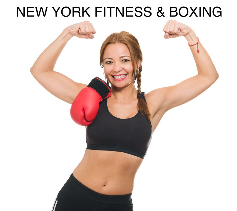 New York Fitness and Boxing: 1976 Jericho Turnpike, East Northport, NY