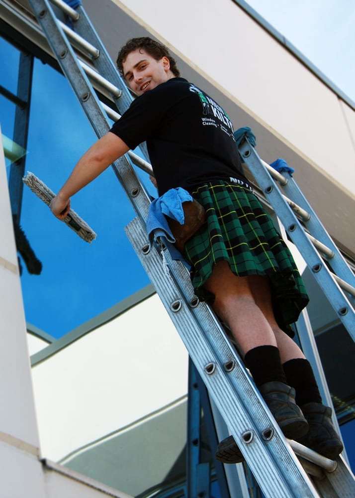 Auto Services Near Me >> Men In Kilts Boston North Shore - 14 Photos - Window Washing - 179 Lake St, Peabody, MA - Phone ...