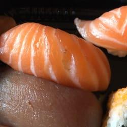 yoko sushi 10 arthur hoffmannstr 71 sachsen yelp. Black Bedroom Furniture Sets. Home Design Ideas
