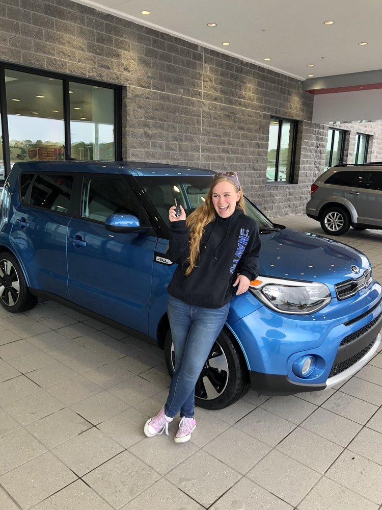 Fuccillo Kia of Port Charlotte - 22 Photos & 23 Reviews - Car