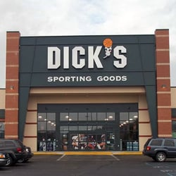 Dick s sporting goods sports wear 1500 river valley for Dicks sporting goods fishing