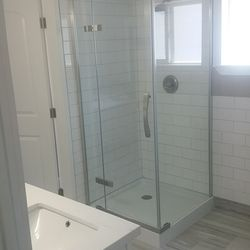 Photo Of GKing Construction   Fairfield, CA, United States. New Bathroom