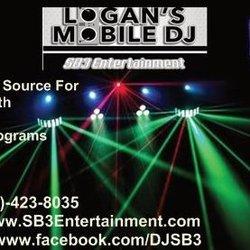Logan's Mobile DJ SB3 Entertainment - 17 Photos - Photo