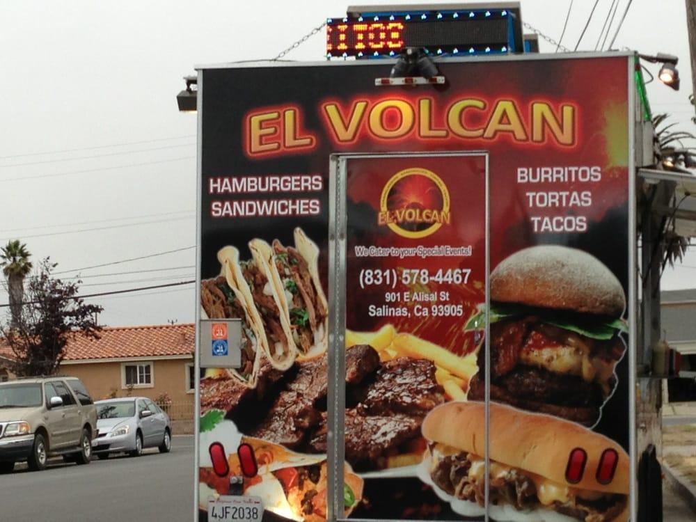 Salinas Food Trucks