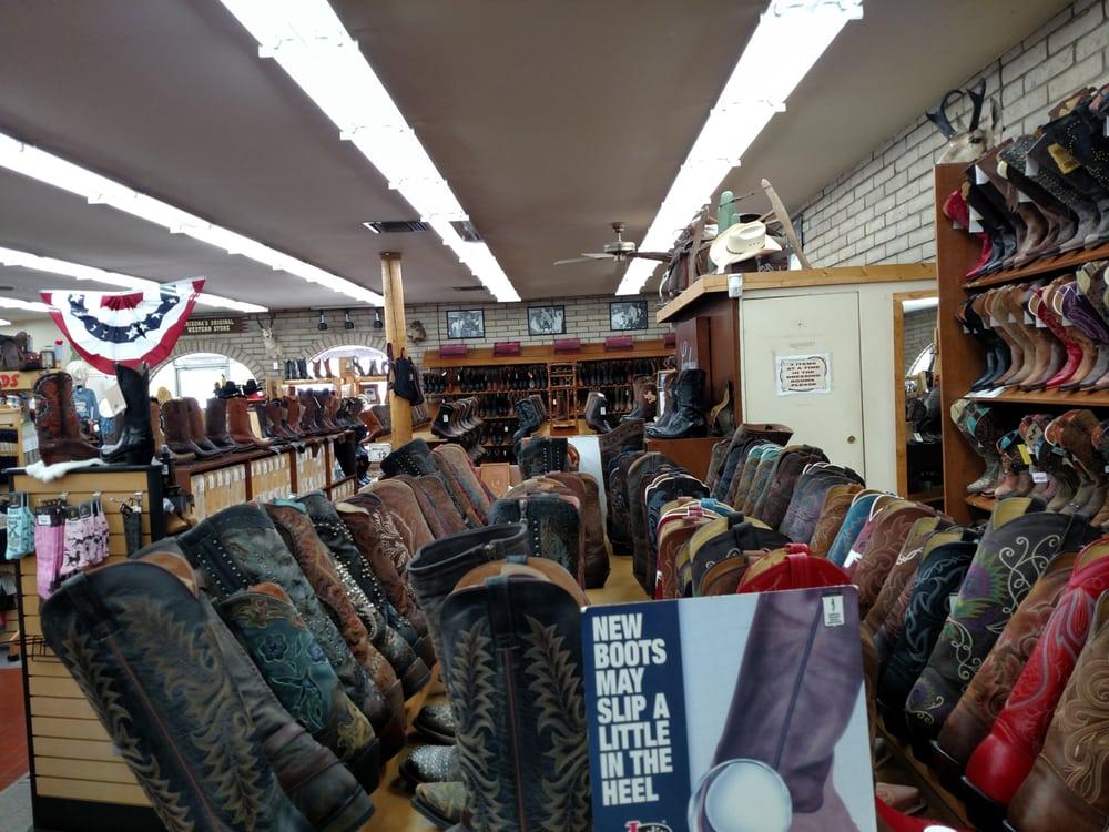 Saba's Arizona's Original Western Store
