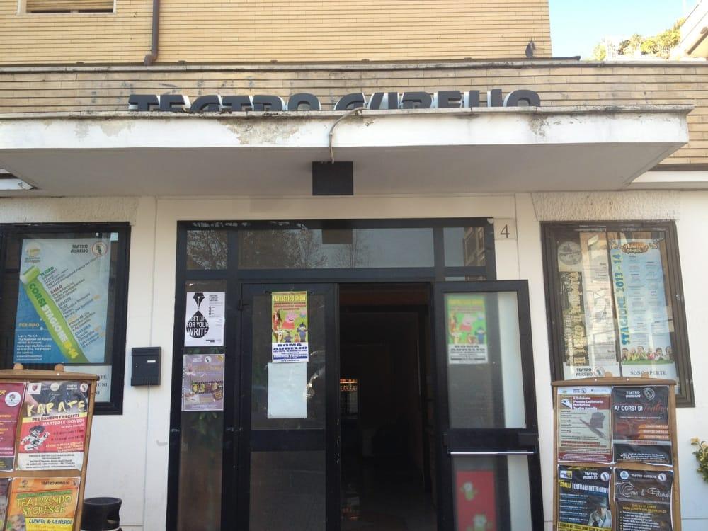Teatro Aurelio