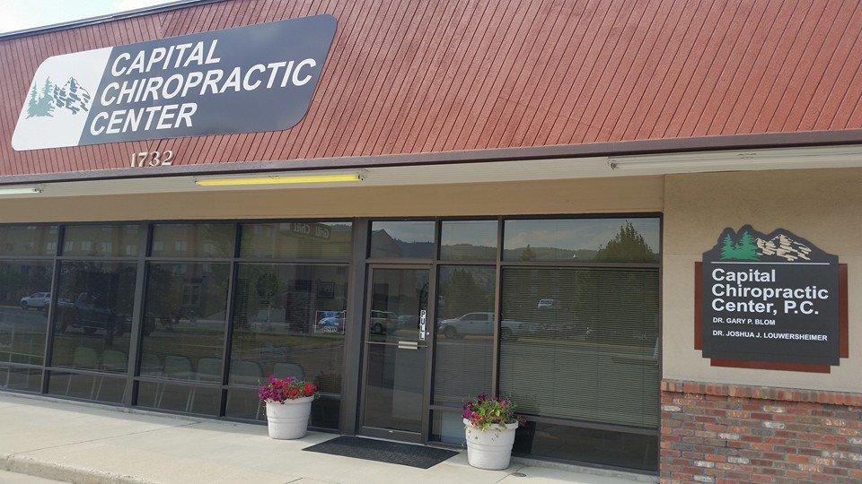 Capital Chiropractic Center