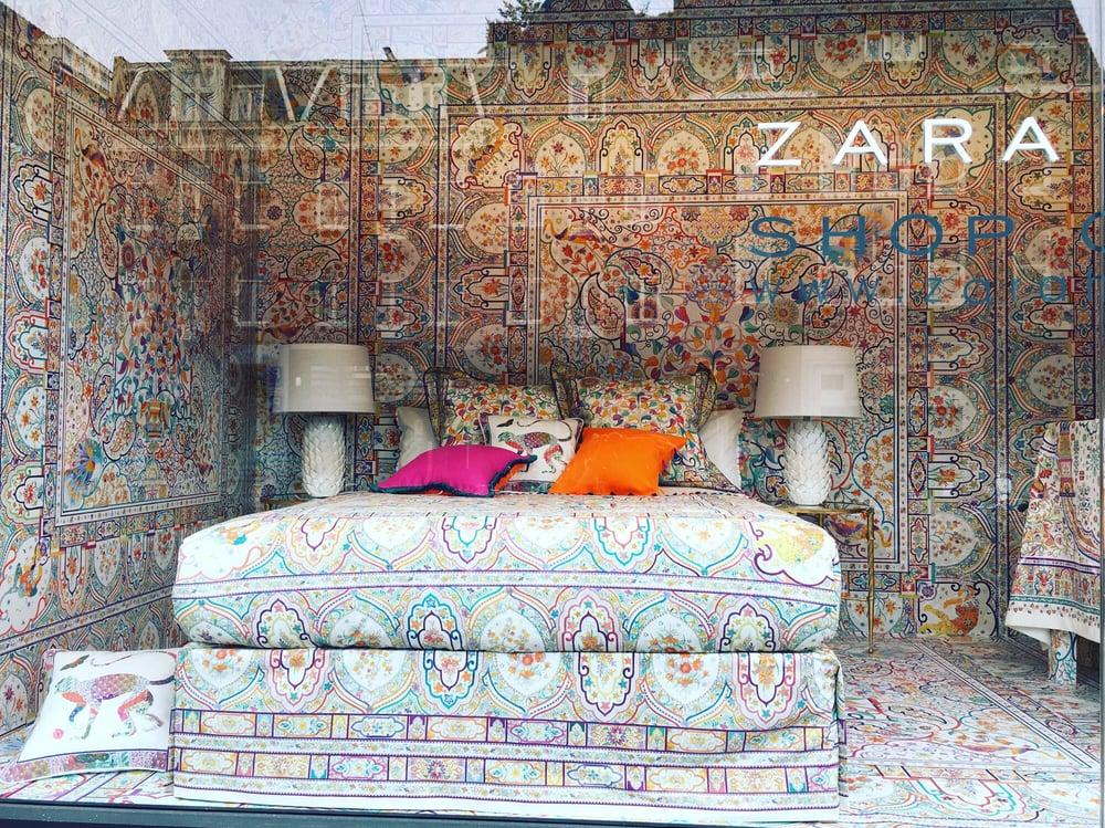 Zara Home 10 Fotos Wohnaccessoires Van Baerlestraat