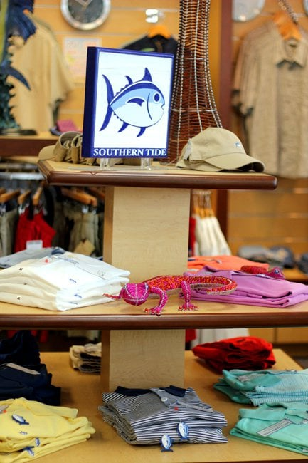 southern tide display polos caps and t shirts yelp. Black Bedroom Furniture Sets. Home Design Ideas