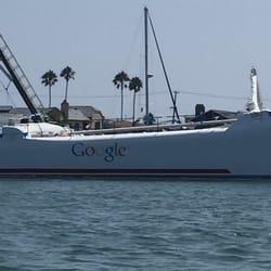 Photo Of Newport Beach Yacht Club Ca United States