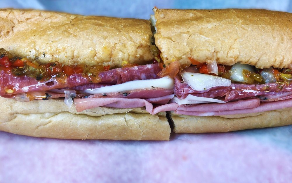 D'Agostino's Delicatessen: 1297 Massachusetts Ave, Arlington, MA