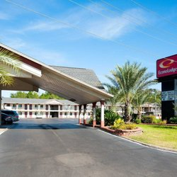 Photo Of Econo Lodge Jasper Tx United States