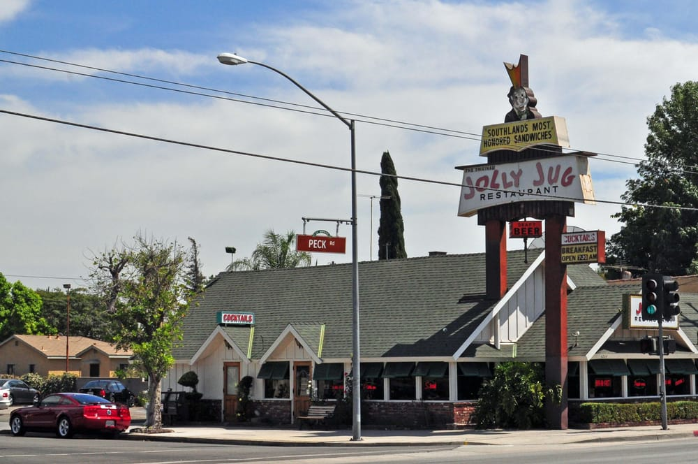 Jolly jug photos reviews diners peck rd
